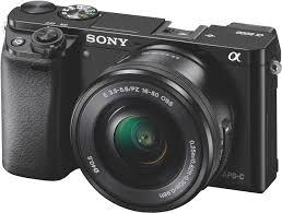 Mit fine nye kamera.